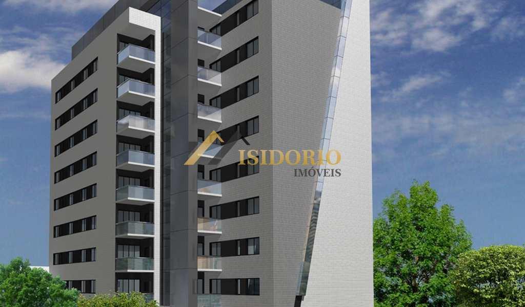 Apartamento em Curitiba, bairro Bigorrilho