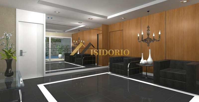 Apartamento em Curitiba, no bairro Bigorrilho