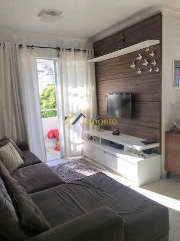 Apartamento em Curitiba, no bairro Bairro Alto