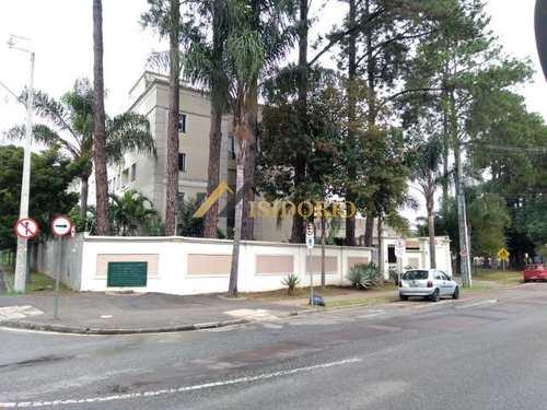 Apartamento, código 9281 em Curitiba, bairro Cristo Rei