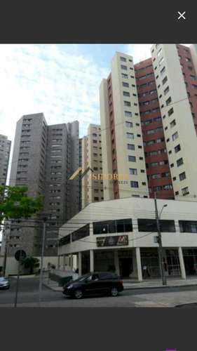 Apartamento, código 9440 em Curitiba, bairro Bigorrilho