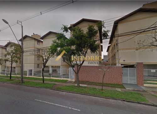 Apartamento, código 9443 em Curitiba, bairro Santa Cândida