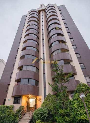Apartamento, código 9468 em Curitiba, bairro Cabral