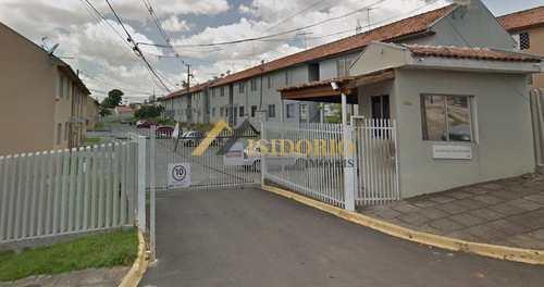 Apartamento, código 9477 em Curitiba, bairro Santa Cândida