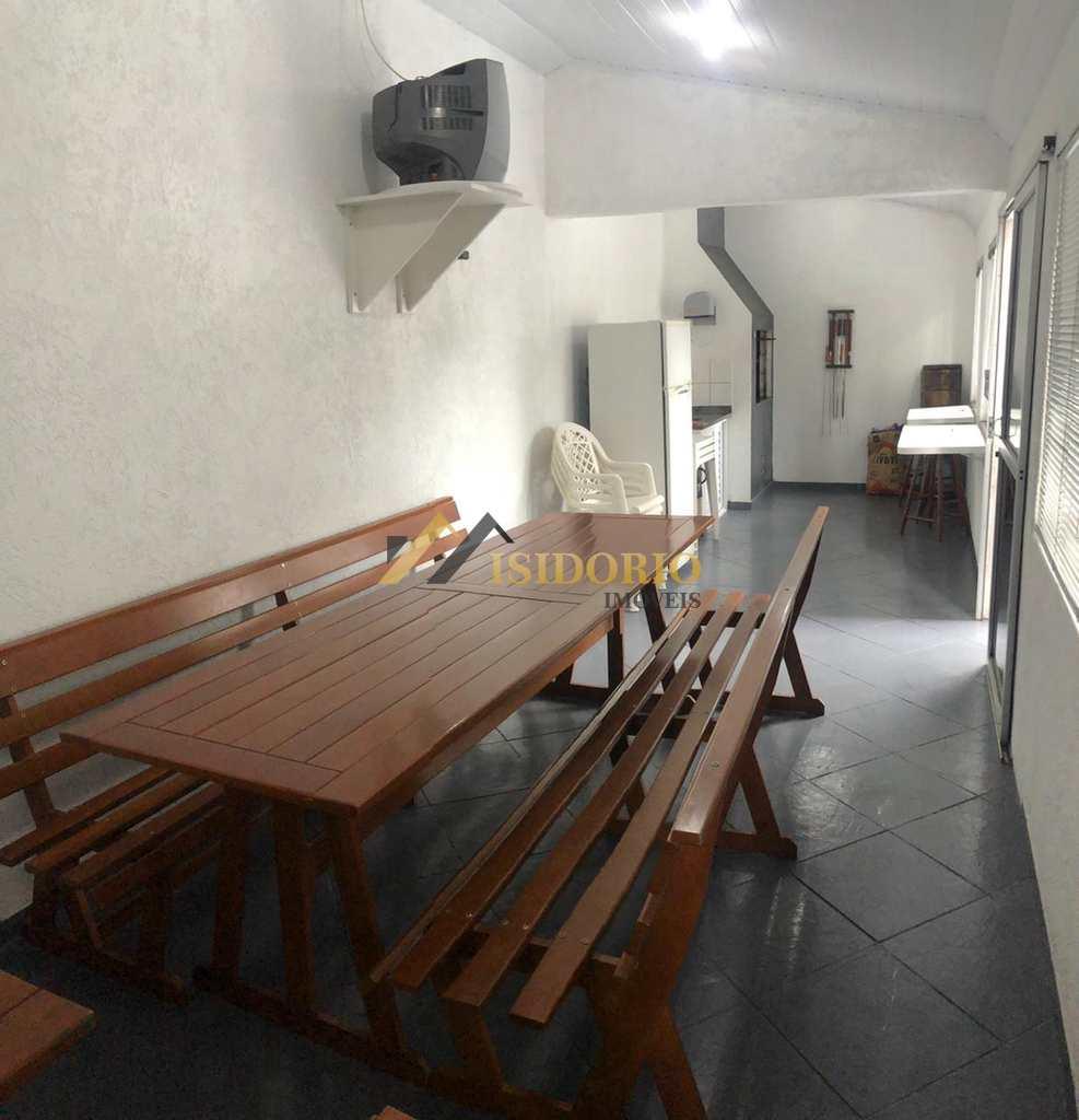 Apartamento em Curitiba, no bairro Bacacheri