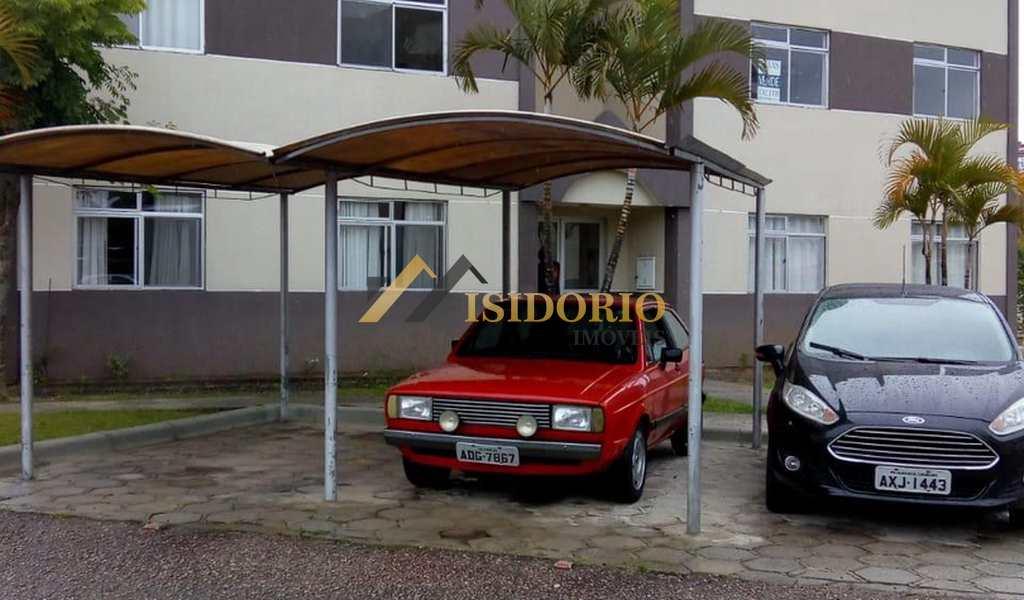 Apartamento em Curitiba, bairro Uberaba