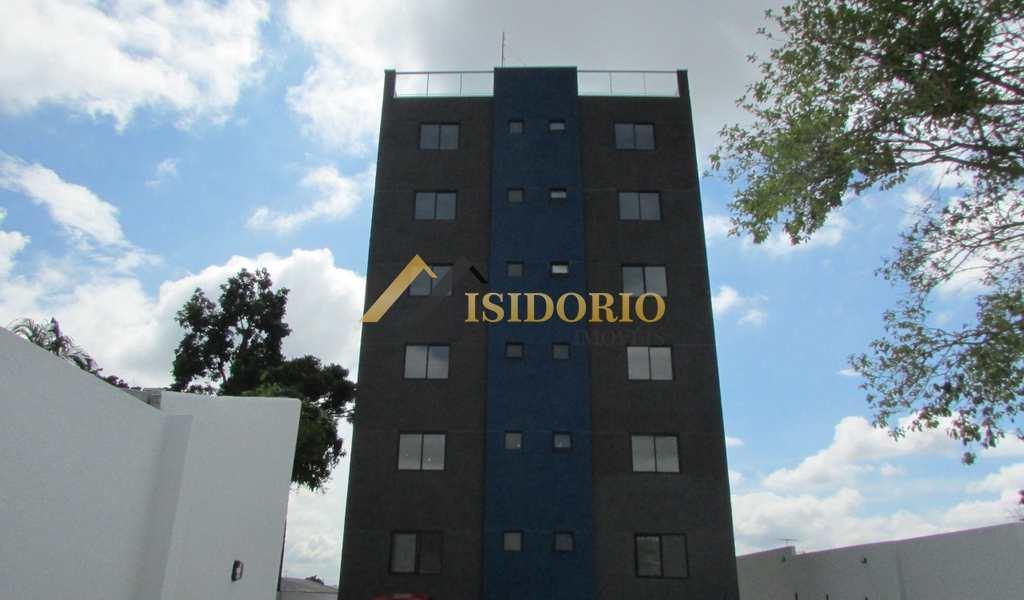 Apartamento em Curitiba, bairro Lindóia