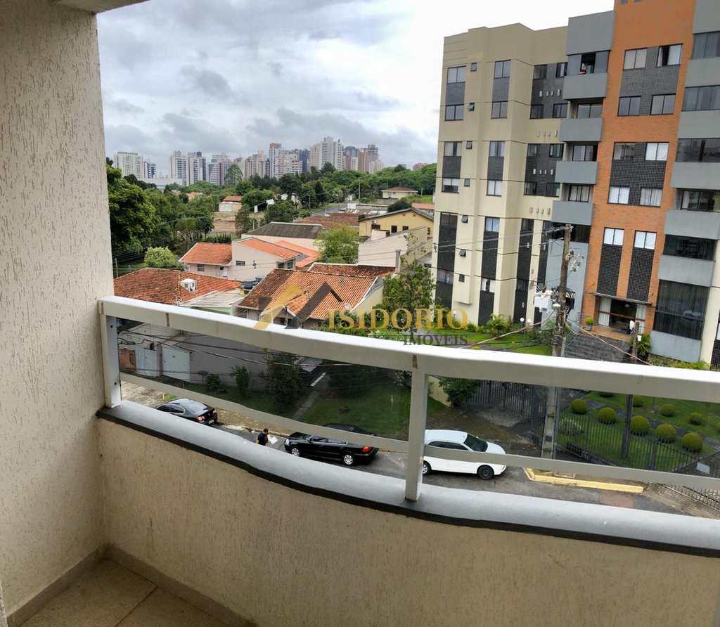 Apartamento em Curitiba, no bairro Cabral