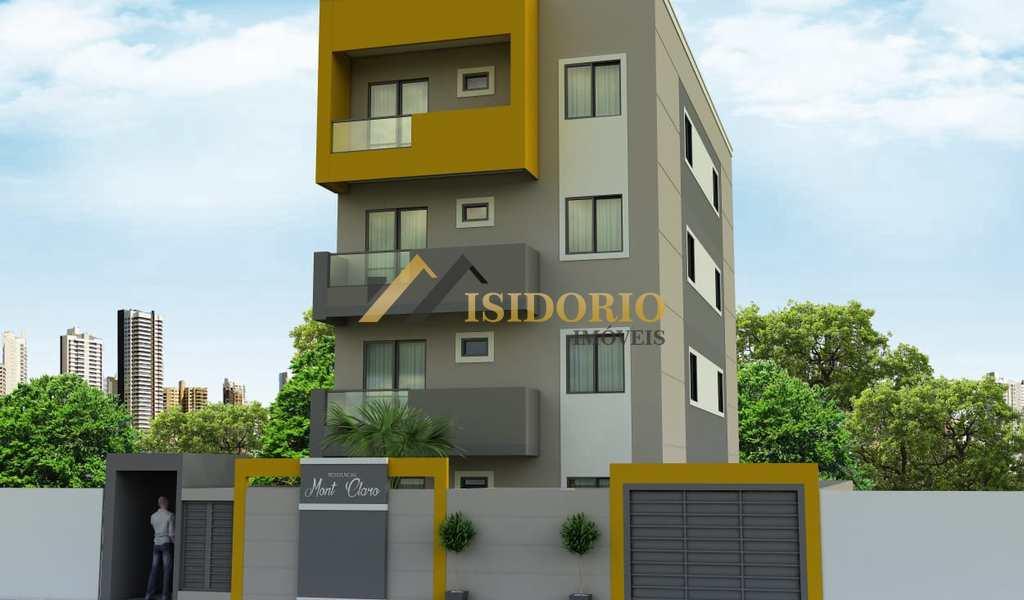 Apartamento em São José dos Pinhais, bairro Parque da Fonte