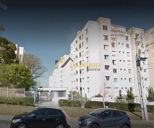 Apartamento, código 9556 em Curitiba, bairro Campo Comprido