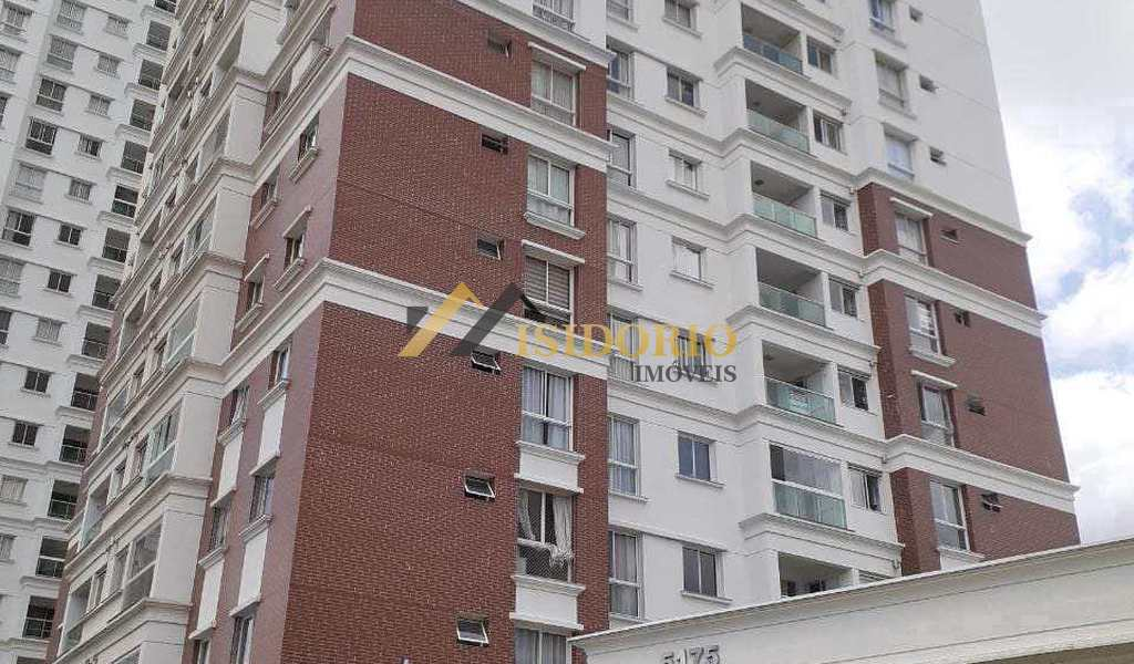 Apartamento em Curitiba, bairro Cidade Industrial