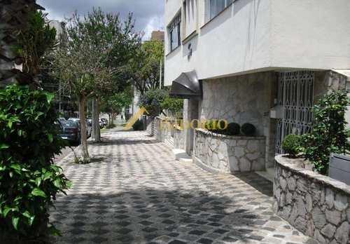 Apartamento, código 9581 em Curitiba, bairro Bigorrilho