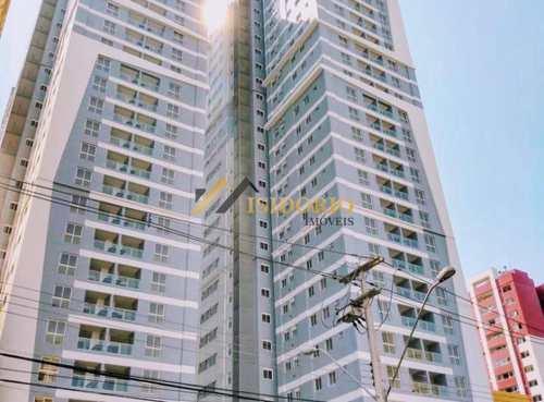 Apartamento, código 9582 em Curitiba, bairro Centro