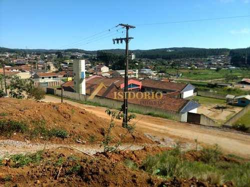 Terreno, código f20201 em Bocaiúva do Sul, bairro Centro