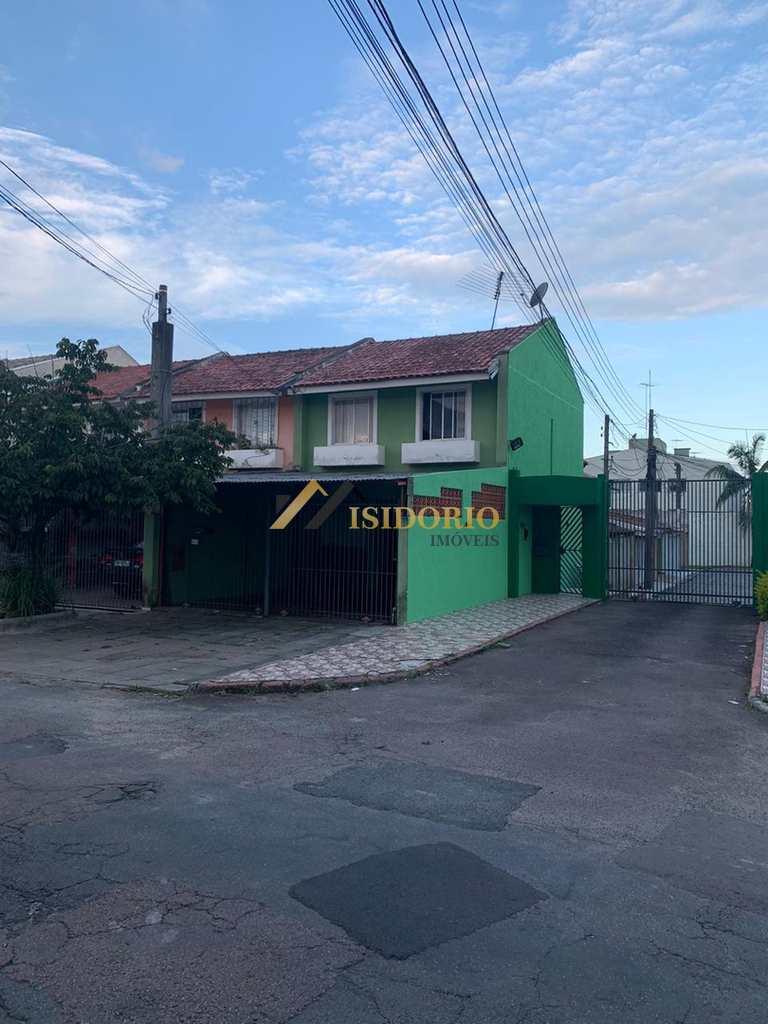 Sobrado em Curitiba, no bairro Bairro Alto