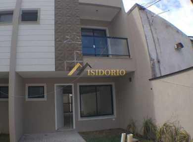 Sobrado de Condomínio, código 9634 em Curitiba, bairro Bairro Alto