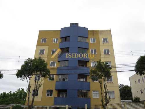 Apartamento, código 9647 em Curitiba, bairro Boa Vista