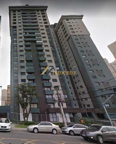 Apartamento, código 9611 em Curitiba, bairro Cristo Rei