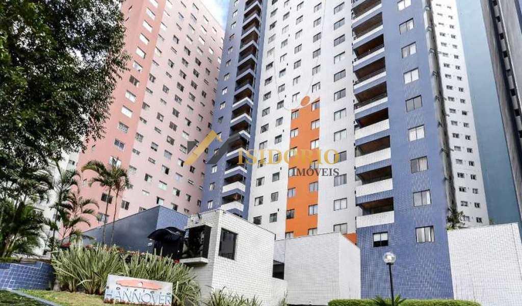 Apartamento em Curitiba, bairro Cristo Rei