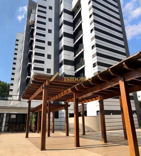 Apartamento, código F202511 em Curitiba, bairro Juvevê