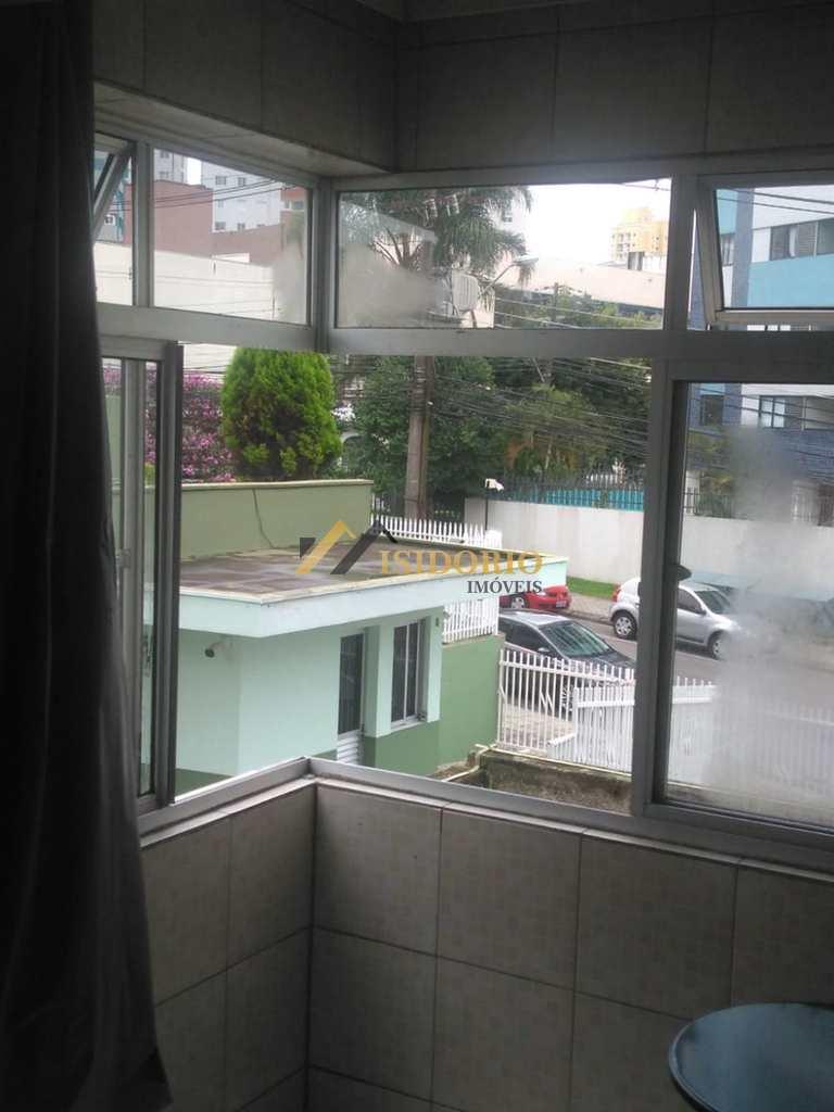 Apartamento em Curitiba, no bairro Portão