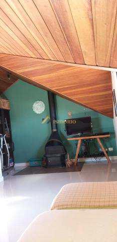 Sobrado de Condomínio em Curitiba, no bairro Boa Vista