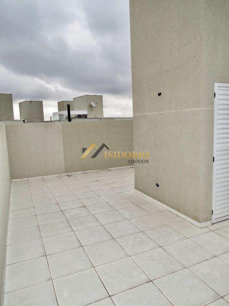 Sobrado de Condomínio em Curitiba, no bairro Hauer