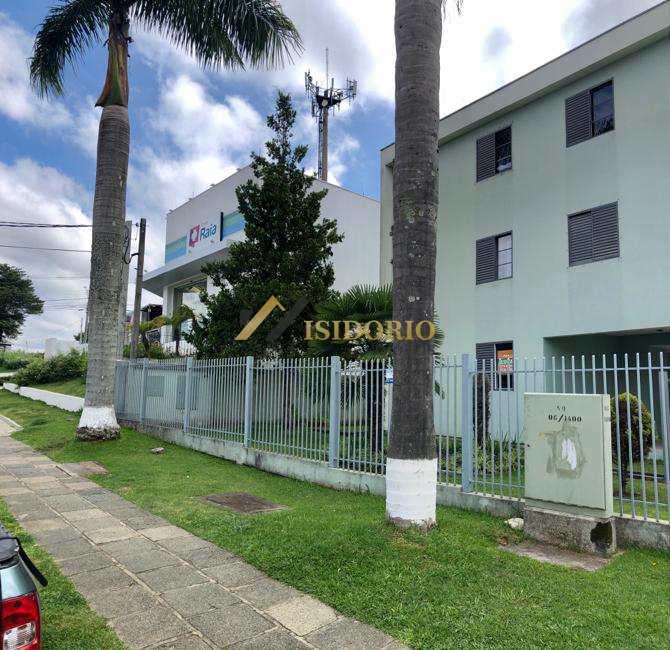 Apartamento em Curitiba, no bairro Santa Quitéria