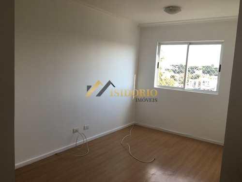 Apartamento, código F20390 em Curitiba, bairro Tingui