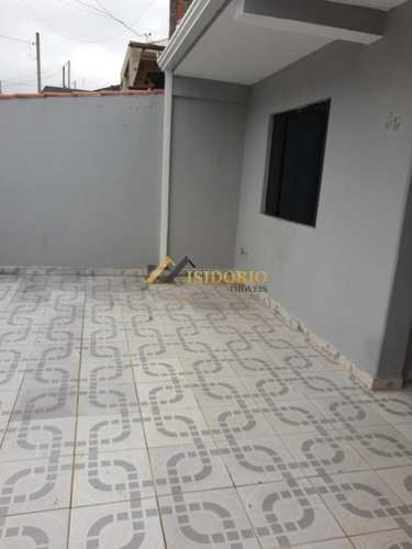Casa, código 9783 em Curitiba, bairro Campo de Santana