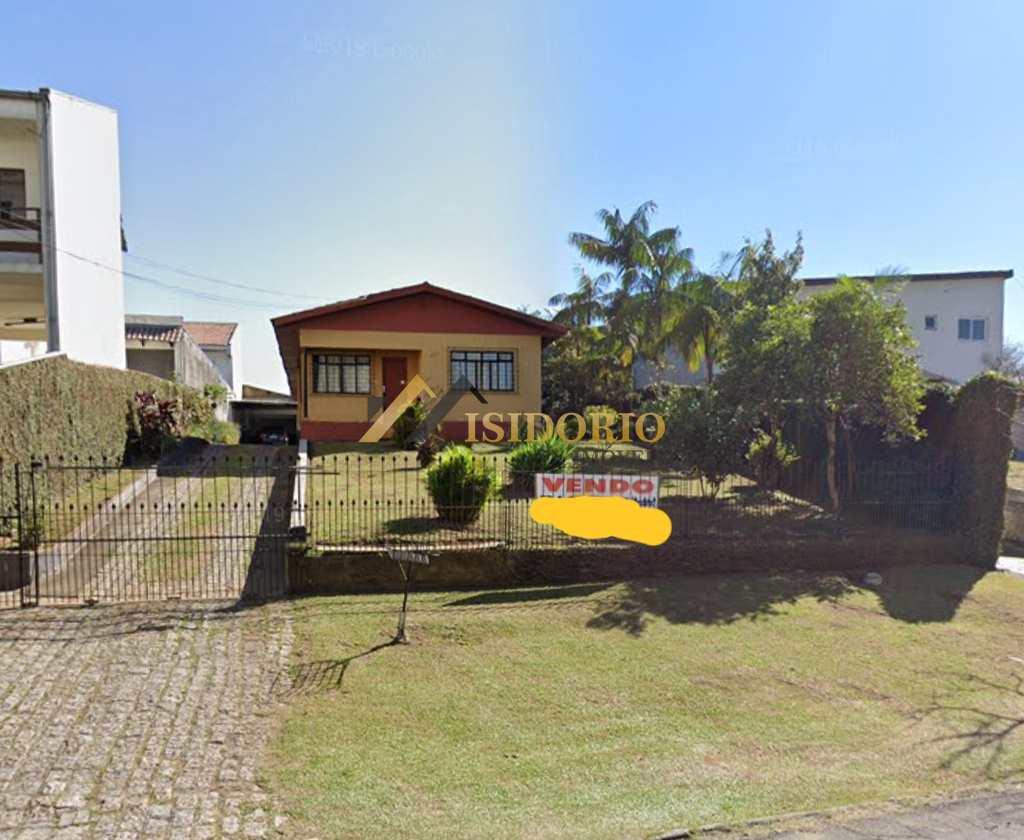 Terreno em Curitiba, no bairro Tingui