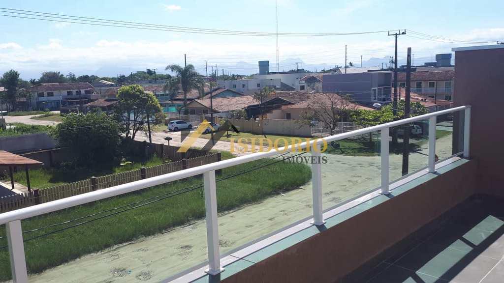 Sobrado em Guaratuba, no bairro Centro