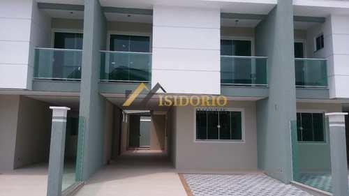 Sobrado de Condomínio, código 9880 em São José dos Pinhais, bairro Pedro Moro