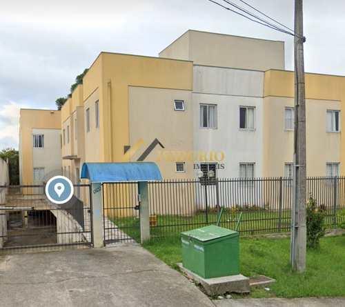 Apartamento, código 9900 em Curitiba, bairro Bairro Alto