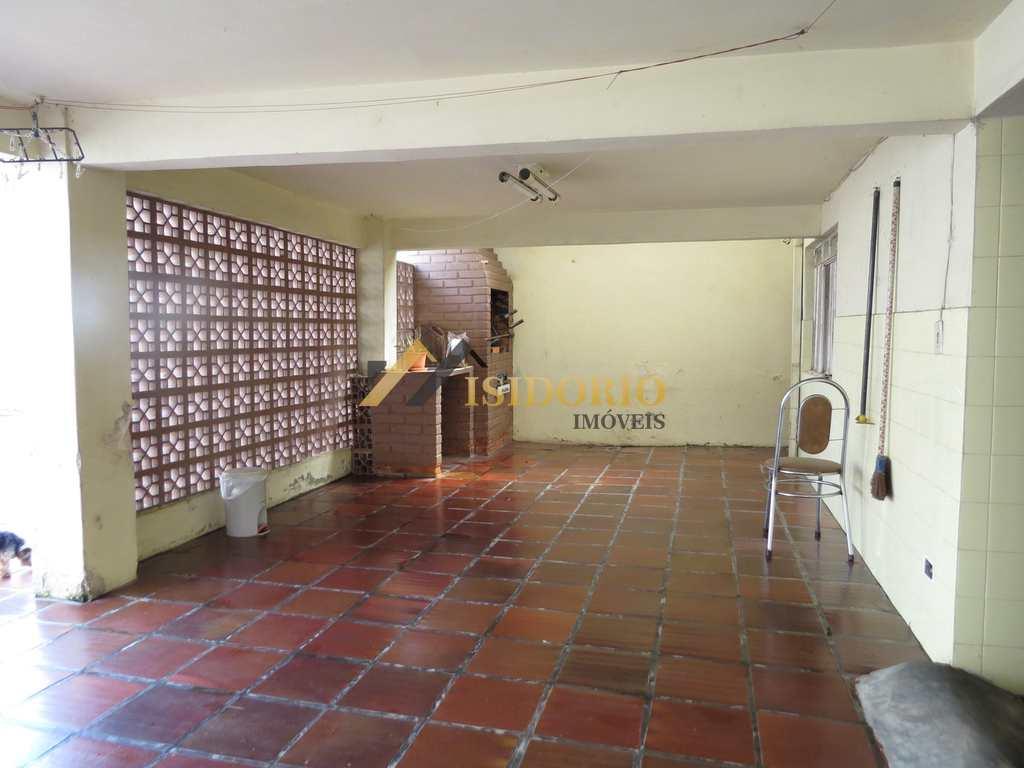 Casa em Curitiba, no bairro Santa Quitéria