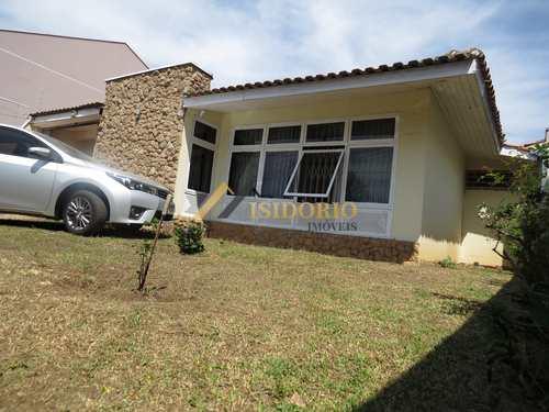 Casa, código 9922 em Curitiba, bairro Santa Quitéria