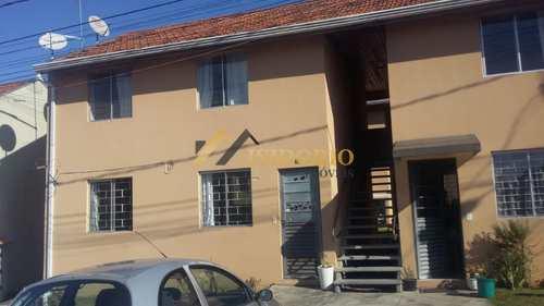 Apartamento, código 9549 em Curitiba, bairro Santa Cândida
