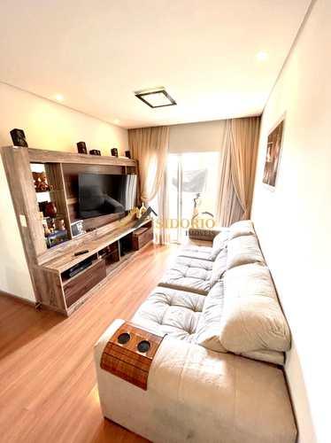 Apartamento, código F206955 em Curitiba, bairro Santa Cândida