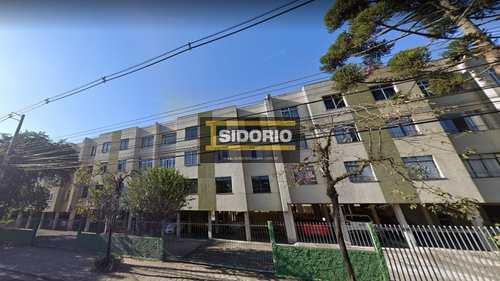 Apartamento, código F20850 em Curitiba, bairro Bacacheri