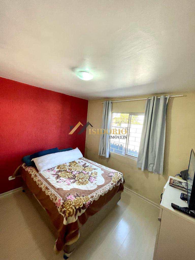 Casa de Condomínio em Colombo, no bairro Campo Pequeno