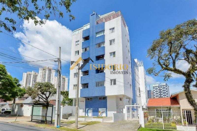 Cobertura em Curitiba, no bairro Cristo Rei