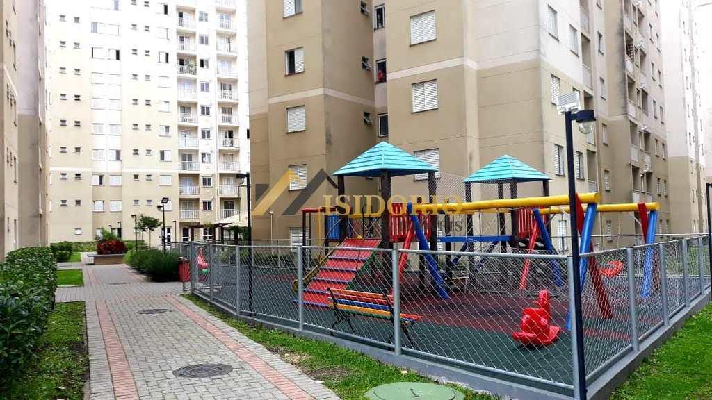 Apartamento em Curitiba, no bairro Tingui