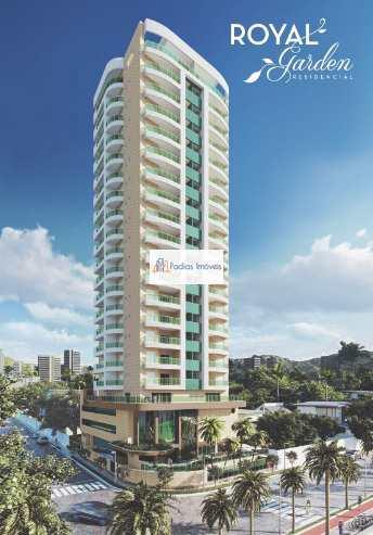 Apartamento, código 857912 em Mongaguá, bairro Jardim Marina