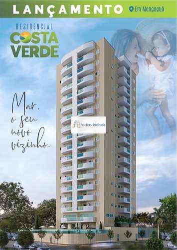 Apartamento, código 857914 em Mongaguá, bairro Vila Atlântica