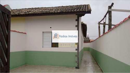 Casa, código 852900 em Mongaguá, bairro Agenor de Campos