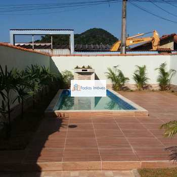 Sobrado em Mongaguá, bairro Vila Anchieta