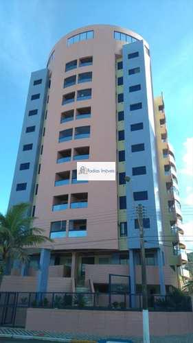 Apartamento, código 848100 em Mongaguá, bairro Jardim Marina