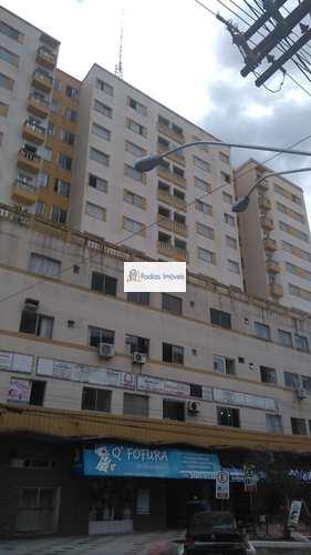 Apartamento, código 847000 em Mongaguá, bairro Centro