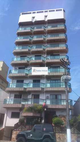 Apartamento, código 846600 em Mongaguá, bairro Centro