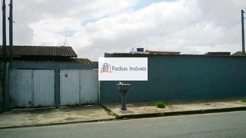 Casa, código 843900 em Mongaguá, bairro Balneário Plataforma